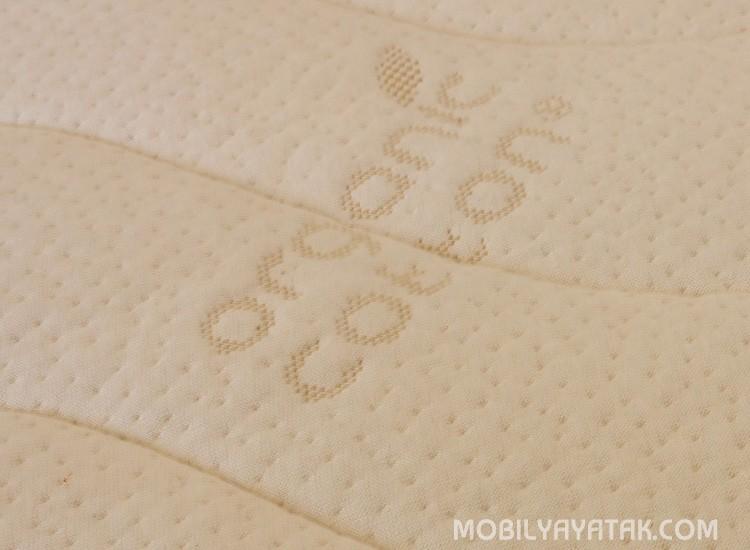 Organik cotton kumaş