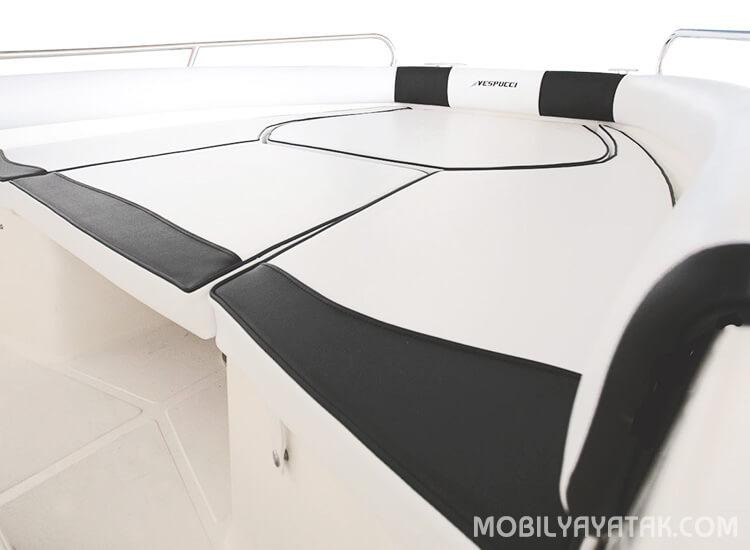 Tekne yatakları