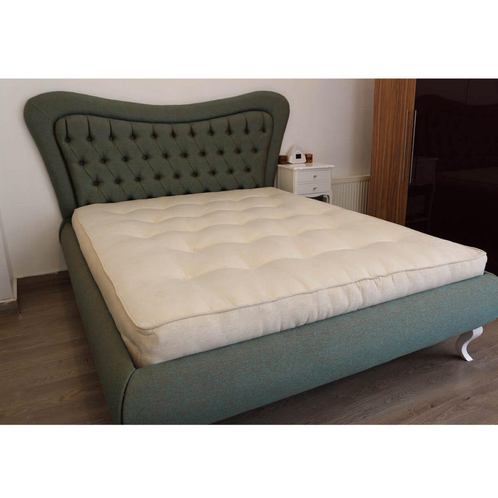 El yapımı doğal yatak