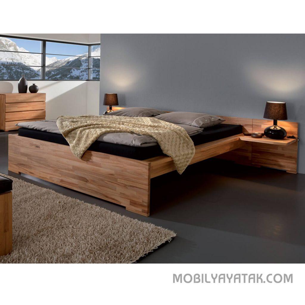 İmperia masif yatak modelleri 2019