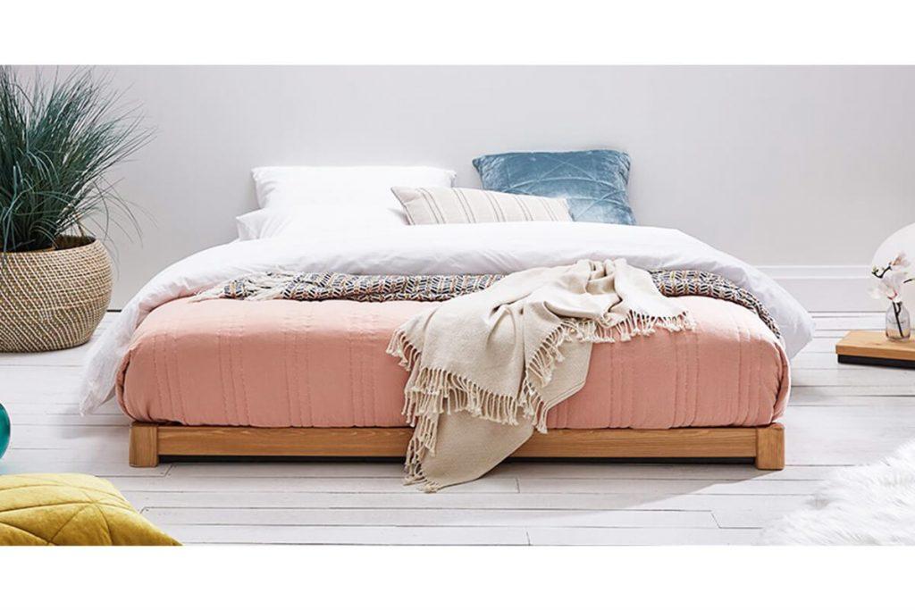 Yere bitişik yatak modelleri 2019