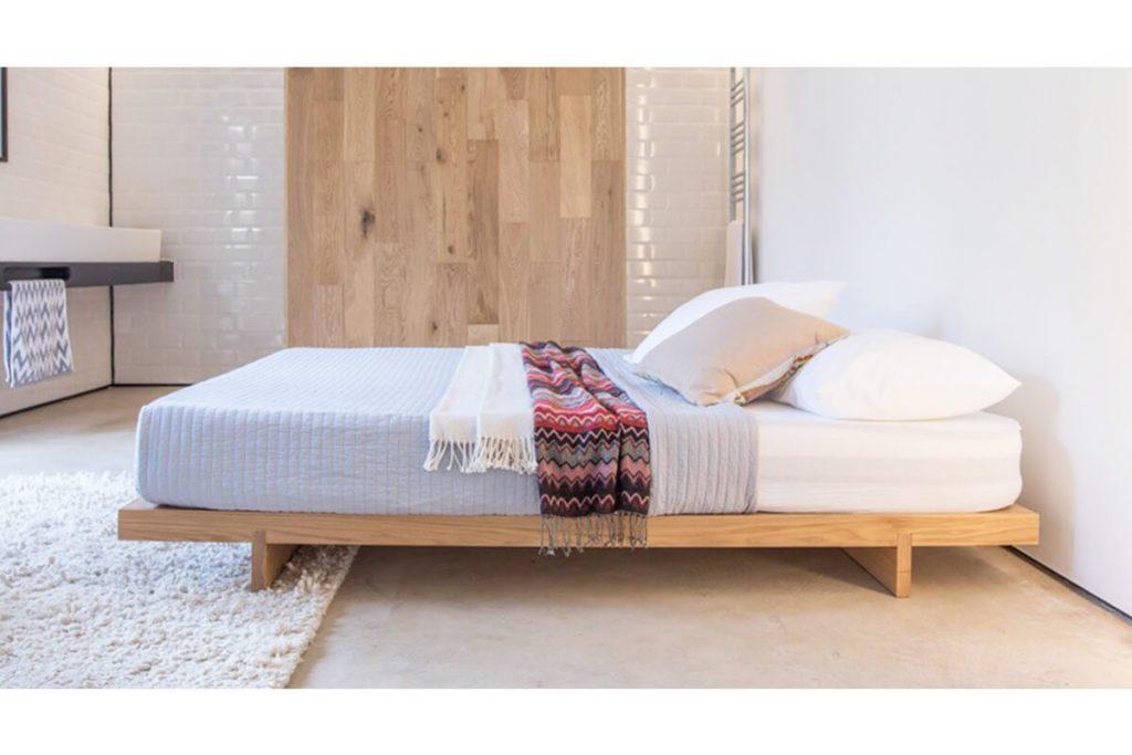 Yere bitişik yatak modelleri 2019-4