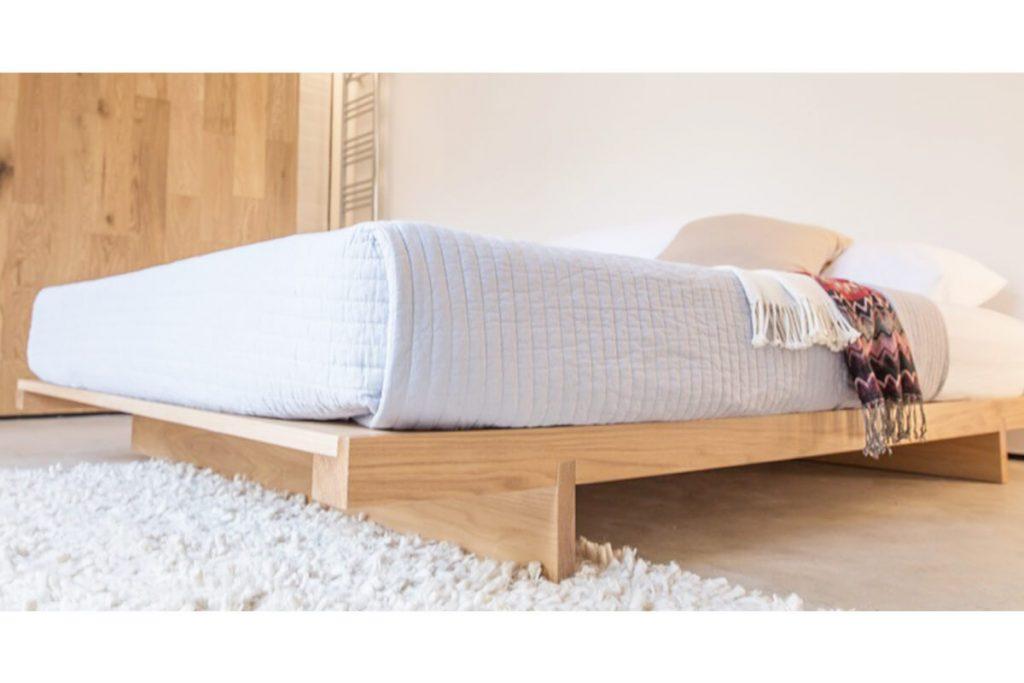 Yere bitişik yatak modelleri 2019-5