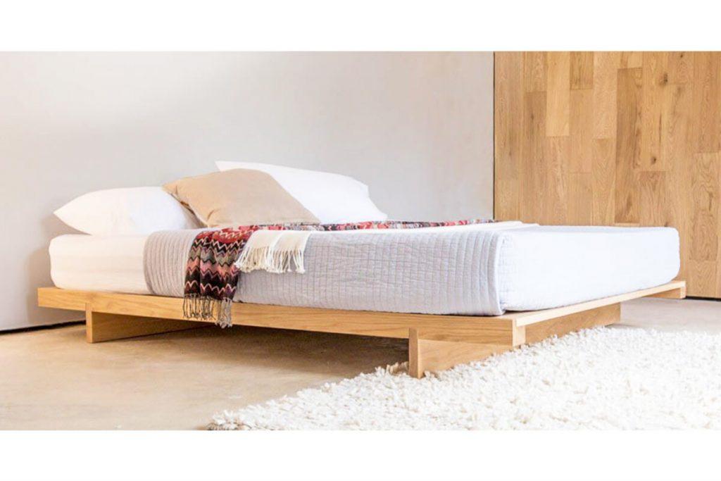 Yere bitişik yatak modelleri 2019-6