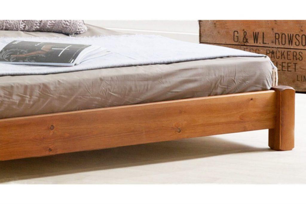 Yere bitişik yatak modelleri 2019-8