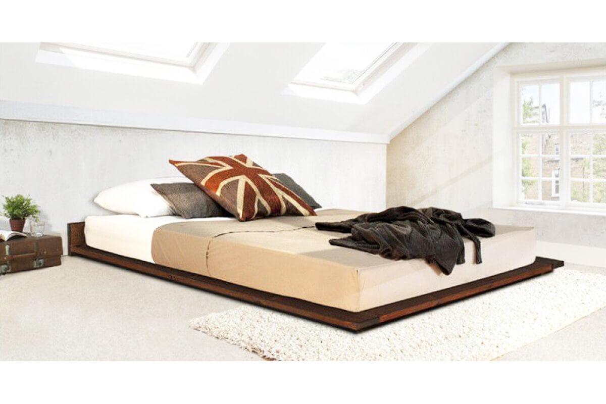 Yere yakın yatak modelleri