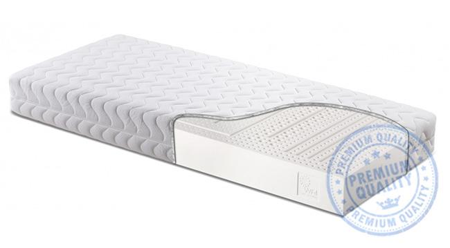Yaysız doğal lateks yatak