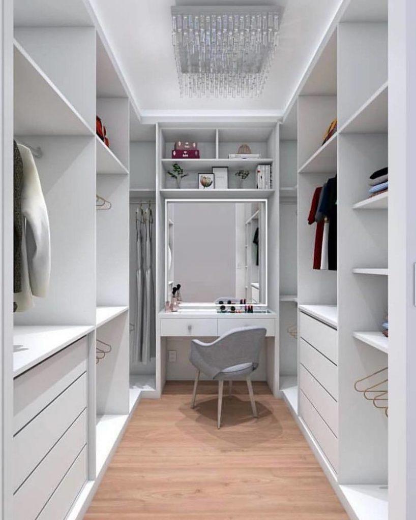 Giyinme odası modelleri 2020