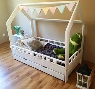 Montessori yatak modelleri 2020